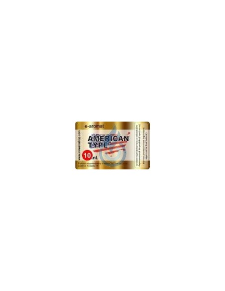 Aroma Inawera Tobacco American Type