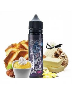 LÍQUIDO Santo Grial de The Alchemist Juice 50ml
