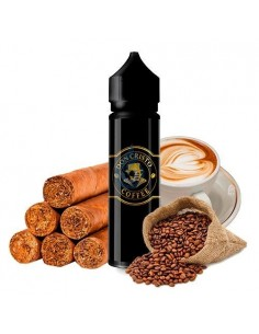 Líquido Don Cristo Coffee 50ml