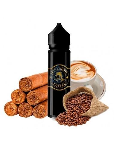 Don Cristo Coffee 50ml Shortfill