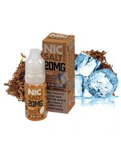 Líquido NIC SALT Chilled Tobacco de Flawless