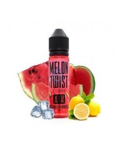 Líquido Watermelon Madness de Melon Twist  50ml