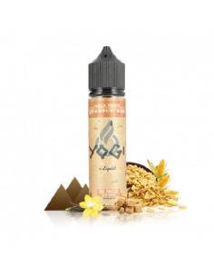 Líquido Vanilla Tobacco Granola Bar de Yogi 50ml
