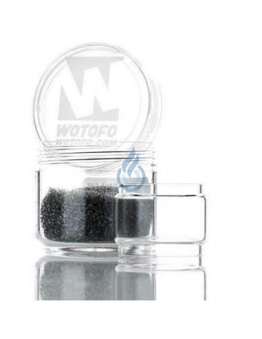 Pyrex Bulb 4.5ml para Serpent Elevate RTA de Wotofo