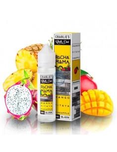 LÍQUIDO Mango Pitaya Pineapple de Pachamama 50ml