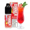 Líquido Strawberry Lemonade Dinner Lady