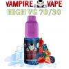 Líquido Heisenberg 70/30 de Vampire Vape