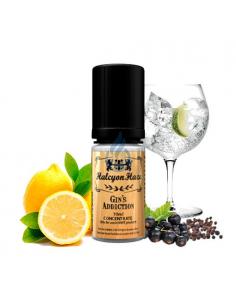 AROMA Gins Addiction de Halcyon Haze/TJuice