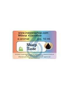 Molécula Sharp Taste de Inawera