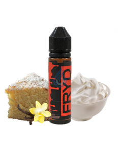 Líquido Cream Cake de Fryd 50ml