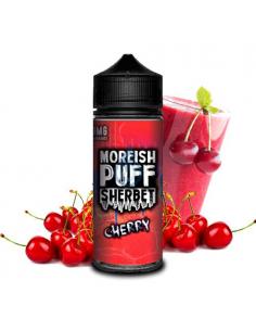 Líquido Sherbet Cherry de Moreish Puff 100ML