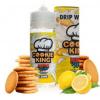 Lemon Wafer de Candy King 100ML