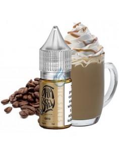 Líquido NIC SALT Coffee de Ohm Brew