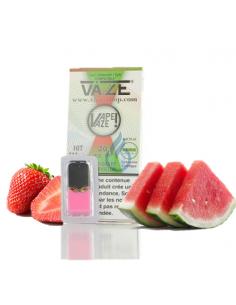 CARTUCHO Strawberry Watermelon 20mg/ml para JUUL de Vaze