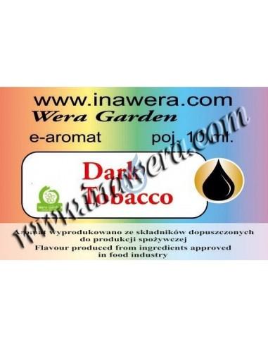 Aroma Wera Garden Dark Tobacco