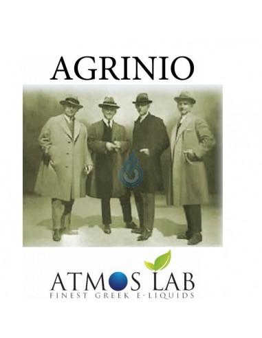 Líquido Atmos Lab Agrinio