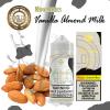 Vanilla Almod Milk de Moo E-liquids