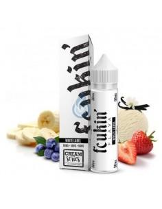 Líquido White Label de Fcukin' Flava 50ml