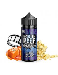 Líquido Candy Popcorn Salted Caramel de Moreish Puff 100ML