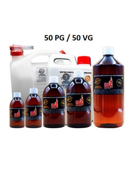 Base 50PG / 50VG de Oil4Vap