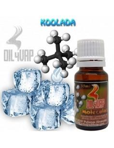 MOLÉCULA Koolada de Oil4Vap 10ml