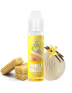 LÍQUIDO Vanilla Biscuit (Essential Vape) de Bombo 50ml