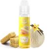 Liquído Vanilla Biscuit (Essential Vape) de Bombo 50ml