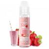Liquído Strawberry Milkshake (Essential Vape) de Bombo 50ml