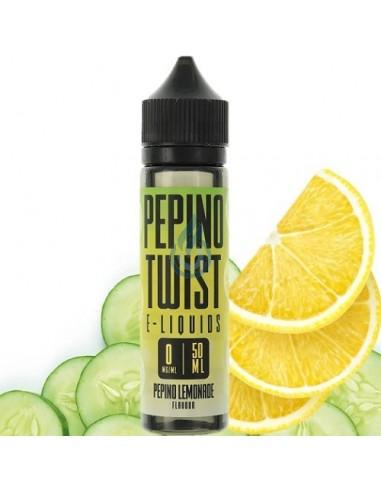 Líquido Pepino Lemonade de Berry Twist  50ml