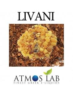 Líquido Atmos Lab Livani