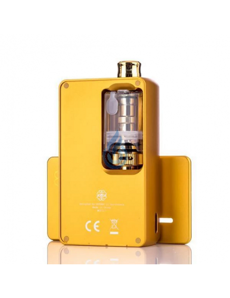 KIT Dot Aio 18650 de Dotmod