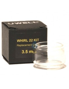 DEPÓSITO PYREX Whirl 22 de UWELL