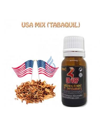 Aroma Tabaco Rubio Usa Mix de Oil4Vap