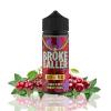 Líquido Cherry Menthol de Broke Baller 80ml