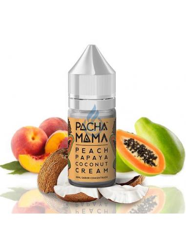 AROMA Peach Papaya Coconut de Pachamama