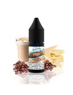 Líquido NIC SALT White Chocolate Mocha de Frappe Cold Brew