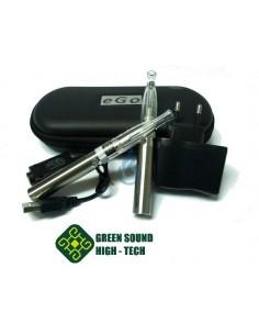 SET DELUX eGo con claromizador GS-H2