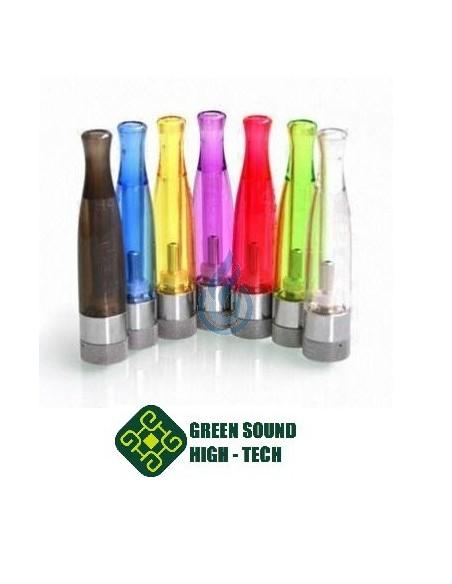 GS-H2 claromizador