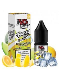 LÍQUIDO NIC SALT Honeydew Lemonade de IVG 10ml