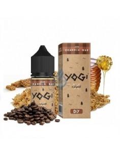 AROMA Java Granola Bar de Yogi 30ml