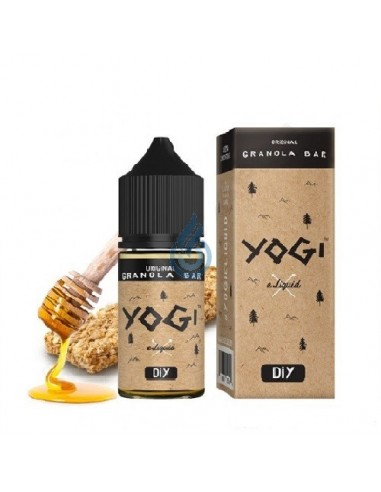 AROMA Original Granola Bar de Yogi 30ml