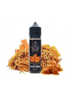 LÍQUIDO Tobacco Sweet Bomb de Aspano & John 50ml