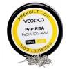 MICRO COIL para RBA PNP de Voopoo