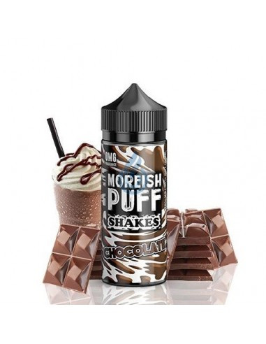 LÍQUIDO Shakes Chocolate de Moreish Puff 100ml