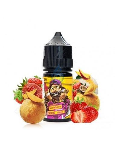 AROMA Mango Strawberry de Nasty Juice 30ml