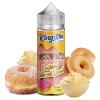LÍQUIDO Custard Glazed Donut de Kingston E-liquid 100ml