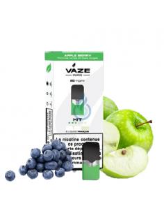CARTUCHO Apple Berry 20mg/ml para JUUL de Vaze