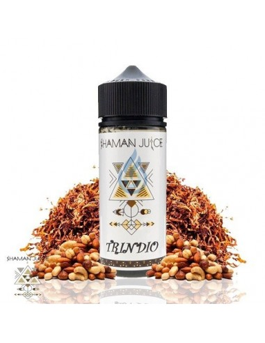 LÍQUIDO Trindio de Shaman Juice 50ml
