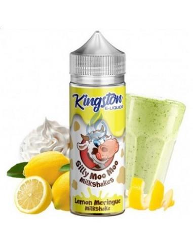 LÍQUIDO Lemon Meringue de Kingston E-liquid 100ml