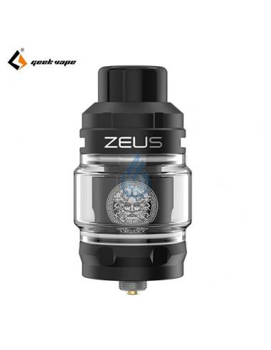 KIT Aegis Solo 100W + Zeus Tank de Geek Vape